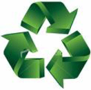 Recycle icon, Covington recycles!