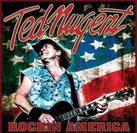 Ted Nugent Video Live Performance