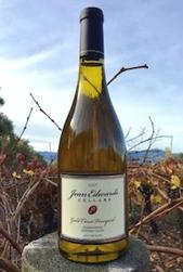 2017 Gold Coast Vineyard Chardonnay (Sonoma Coast)