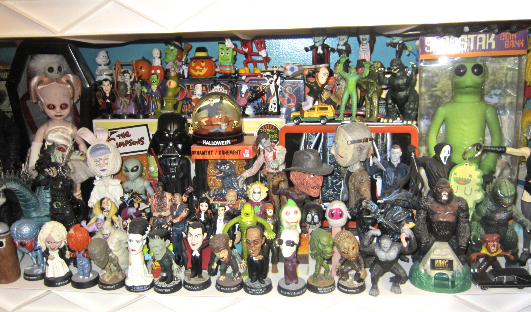 Vintage Toys for Sale at From ABBA To Zoom Toy Store of San Diego