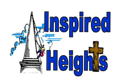 Inspired Heights Church and Steeple Contractor