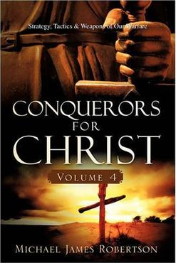Conquerors For Christ Volume 4