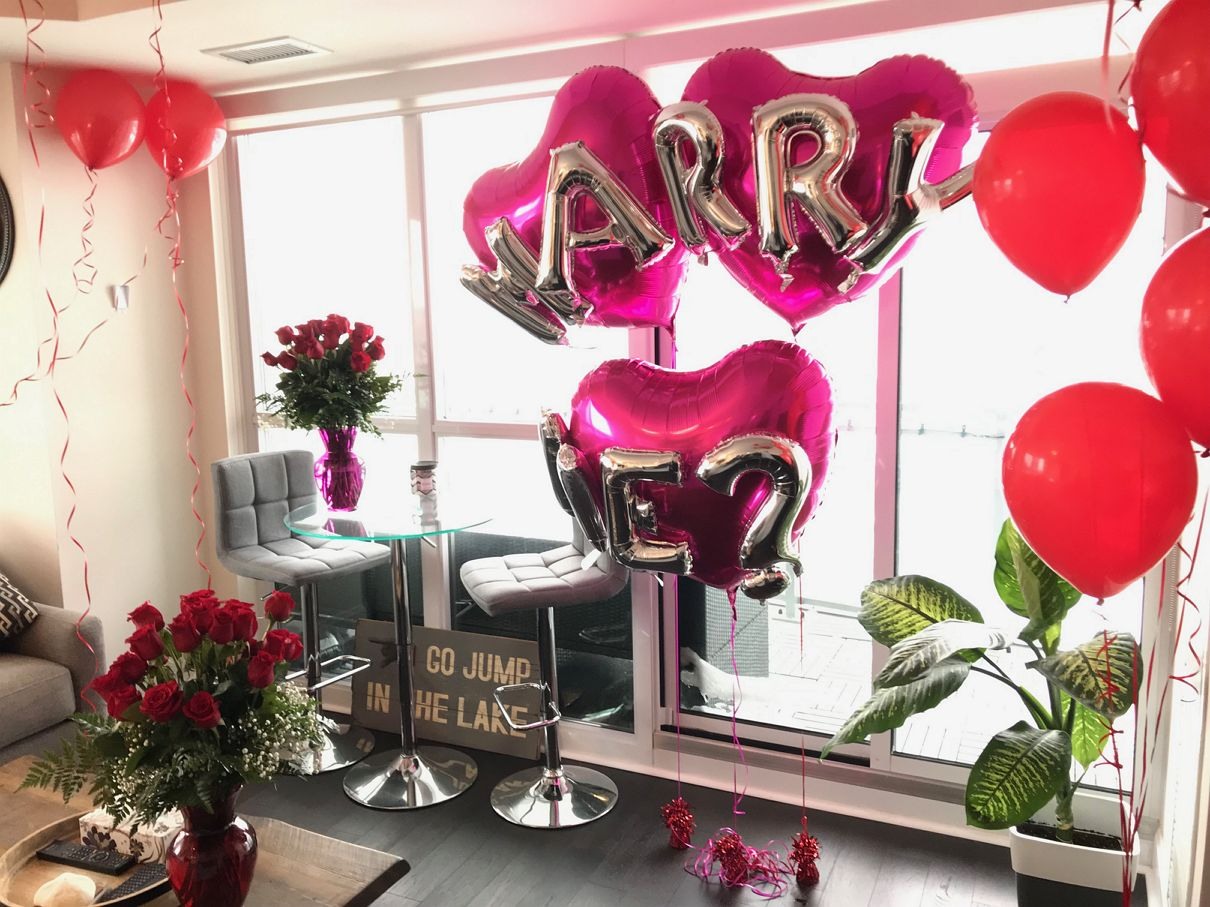 FLOWERS & BALLOONS, offering balloon bouquets