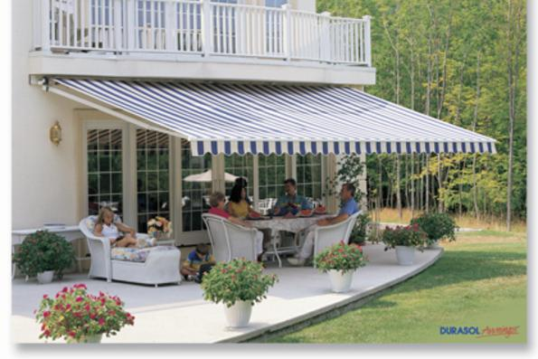 Tetrault And Sons Awnings In Ellington Ct