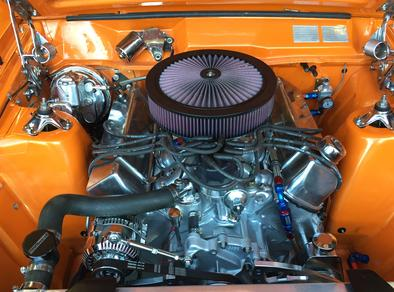 Engines shipped from usa to nz i build banks twin turbocharged chev motors malvernweather Image collections