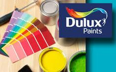 Dulux paints