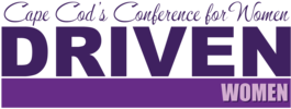 Cape Cod's Conference for Driven Women logo image