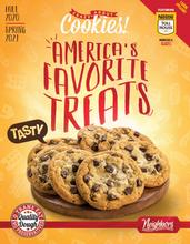 Americas Favorite Treats Cookie Dough Fundraiser