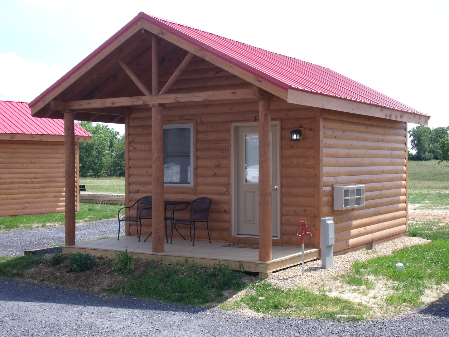 highlands cabins pa to in laurel places stay camping campgrounds