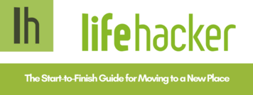 Life hacker moving tips