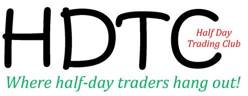Best day trading stocks beginners