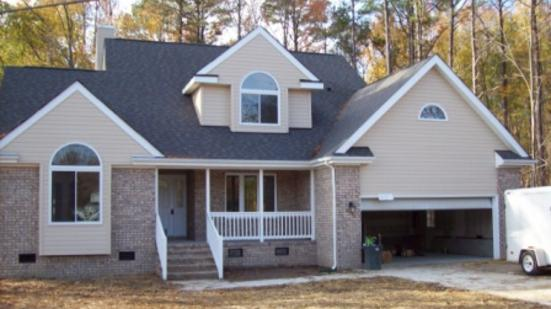 Portfolio Of New Construction Homes And Structures