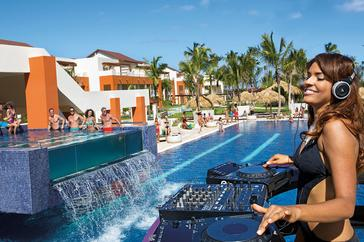 Breathless Resort & Spa Punta Cana - Adults Only Escapes
