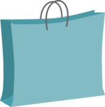 Shopping Tote Pixabay Graphic