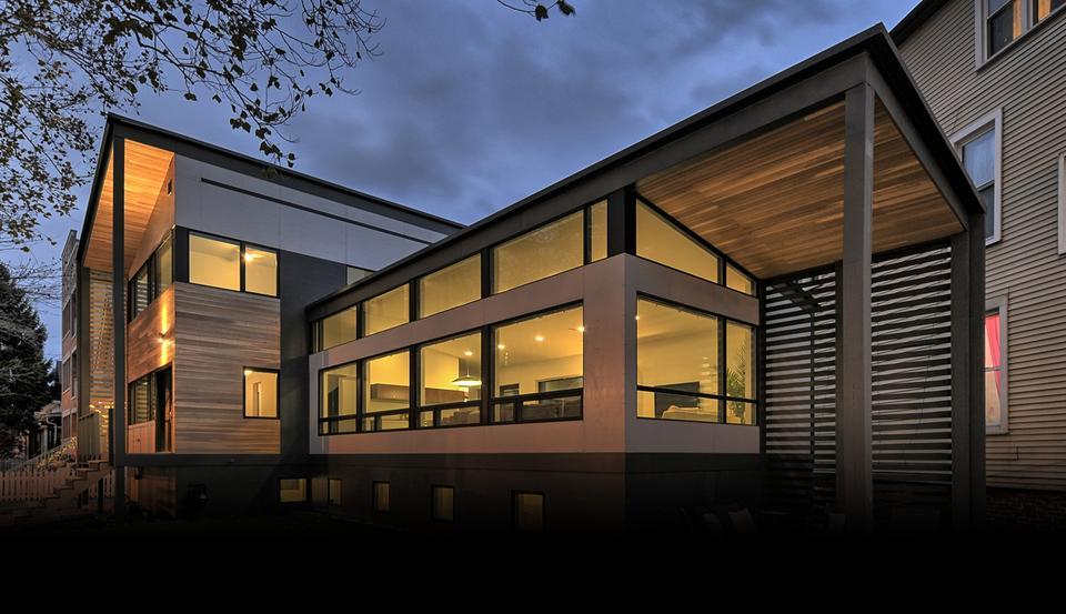 Home Design - The Creative - Chicago, Il