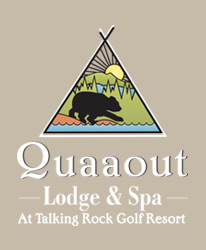 Quaaout Lodge & Spa On McColl Magazine