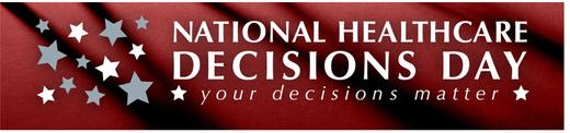 national health care decisions day