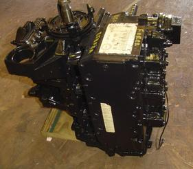 Used 1988 85 hp Force outboard motor shortblock 817912A10