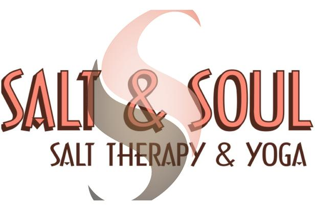 Salt and Soul logo life