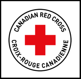 Red Cross Logo | ICON SAFETY CONSULTING INC.®