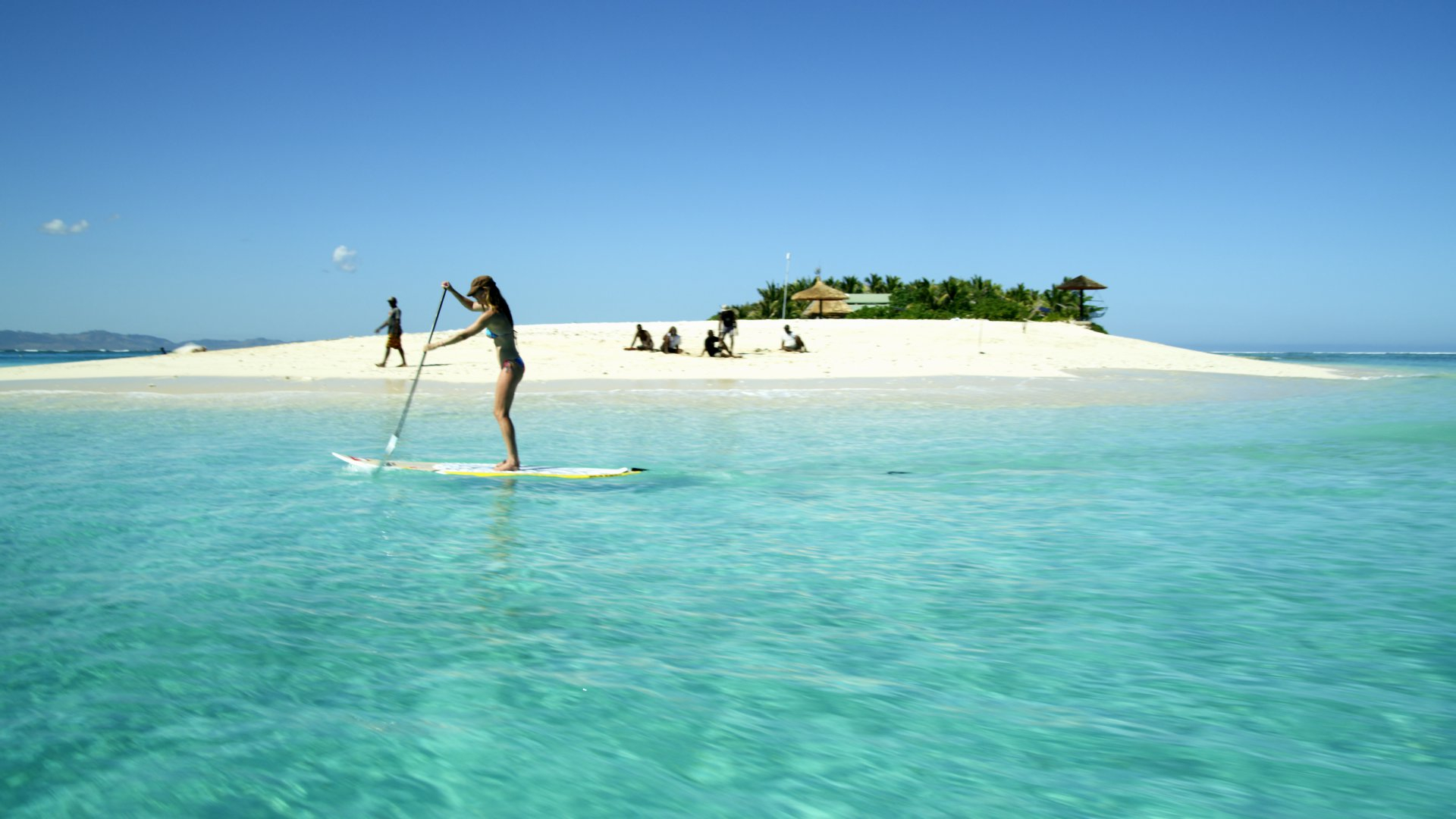 sup surfing wallpaper - photo #3