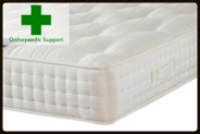 Orthopeadic mattresses next day delivery