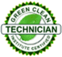 Certified Green Cleaning Technician