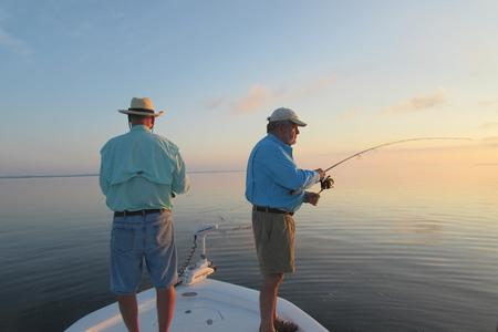 book a red drum trip today