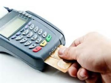 Free Credit card machine Services