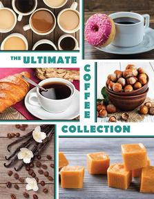 The Ultimate Coffee Fundraiser Brochure