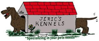 Boarding Kennel Logo