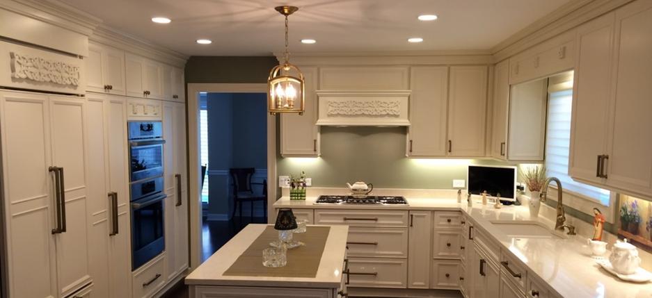 kitchen remodeling design build remodel services - Kitchen Remodeling Design