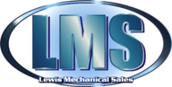 Lewis Mechanical Sales logo