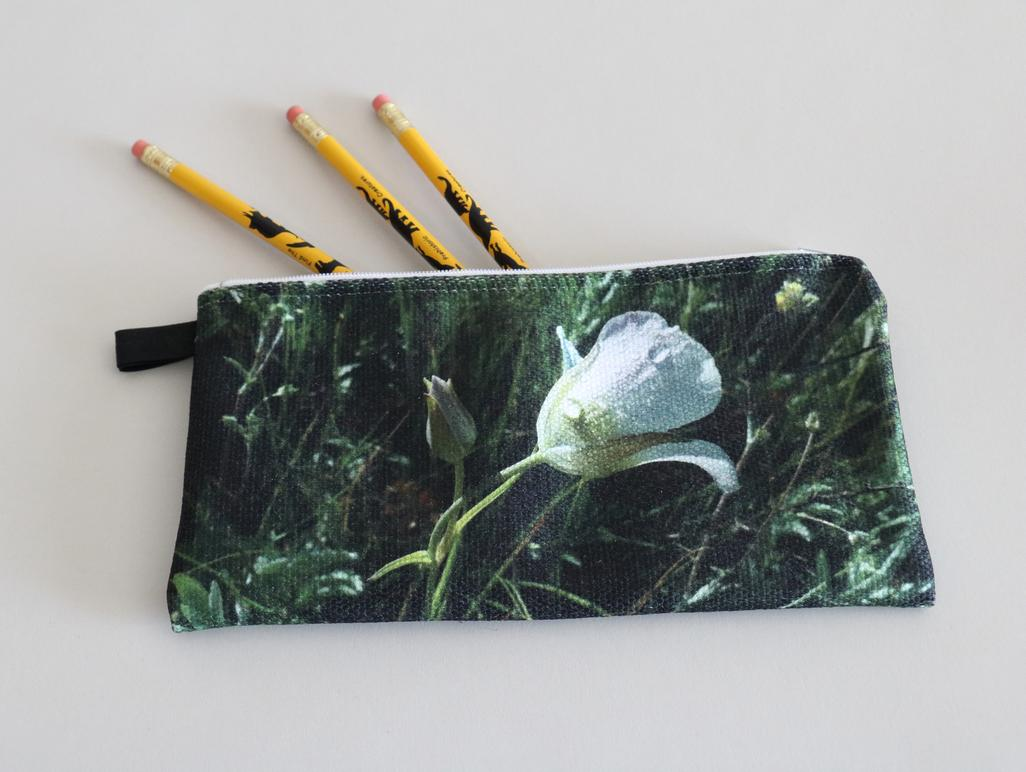 Pencil Case from Fine Art Photo & Collage