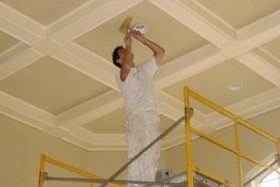 Painter in Birmingham Michigan, Interior Painting Perfection Birmingham