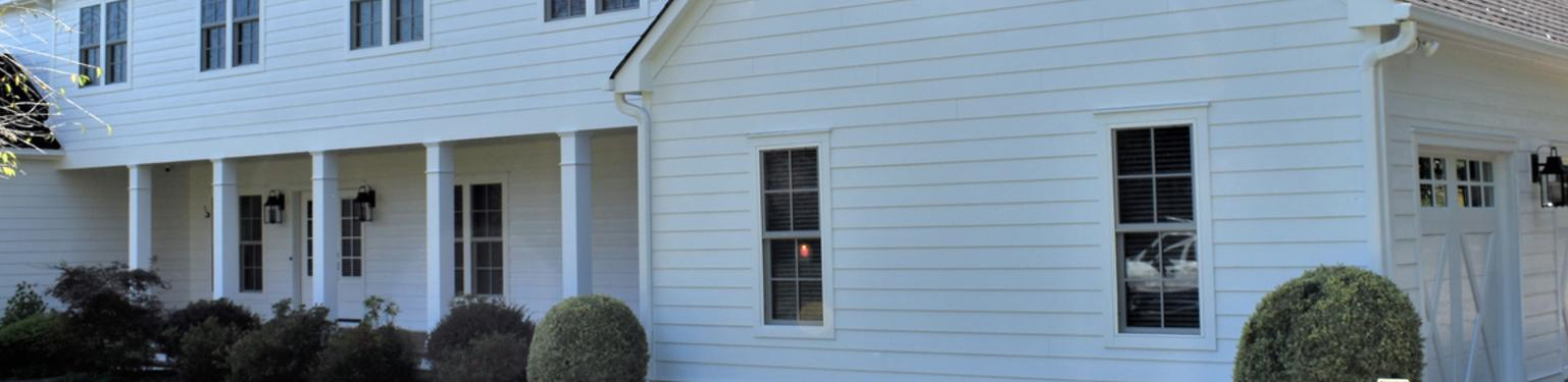 Siding & Window Replacement