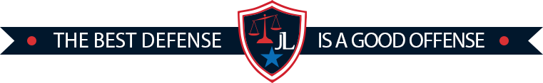 Logo for Jordan Law Orlando & Kissimmee, FL