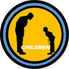 Children Classes Logo