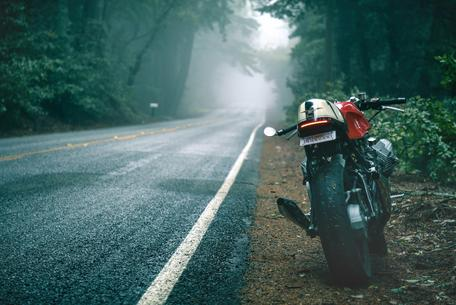 motorcycle adventure wallpaper