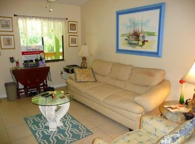 Paradise Lakes Vacation Rental Condo E10