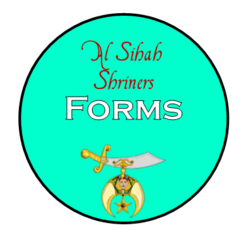Forms - Al Sihah Shriners