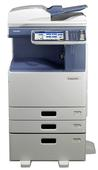 Color Copier Rental Austin TX