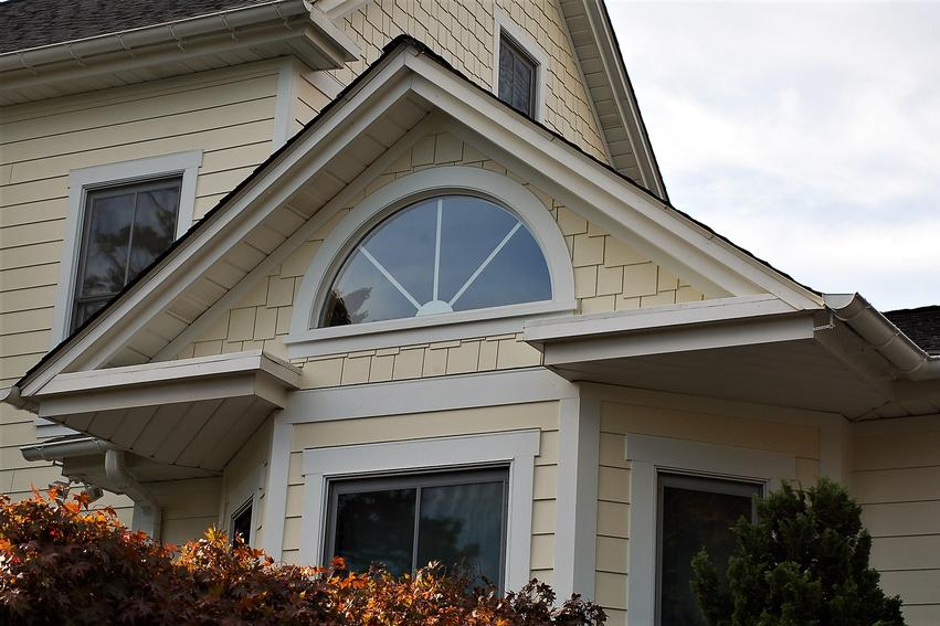 Gable Hardie Siding Contractor Northern VA