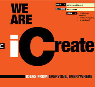 We Are iCreate