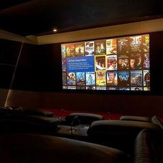 PRIVATE CINEMA & HOME THEATRE