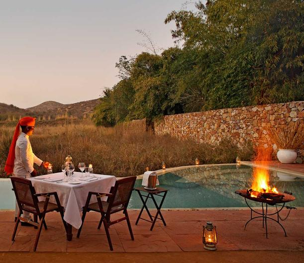 Luxury Africa Travel