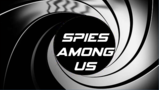 Motley Clue Adventures Themes - Spies Among Us