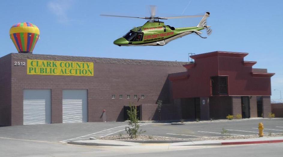Las Vegas Auction >> Public Auction Clark County Public Auction In Las Vegas