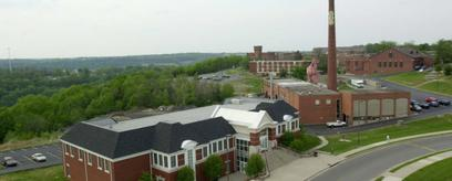 Kentucky State University Campus, Frankfort KY