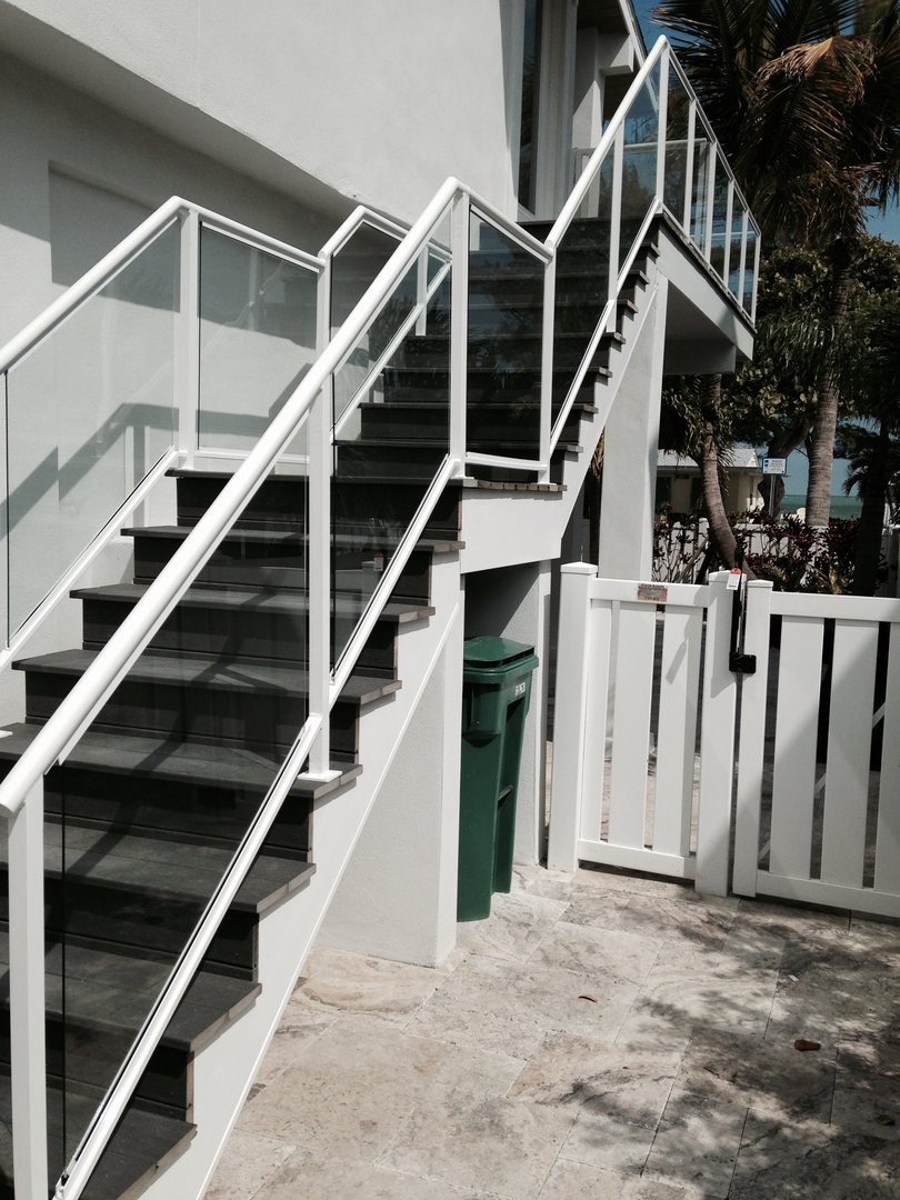 Projects | Tampa Bay Hand Railings